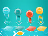 Fish Theme PowerPoint Template#8
