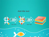 Fish Theme PowerPoint Template#9