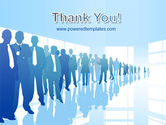 Business Recruitment PowerPoint Template#20