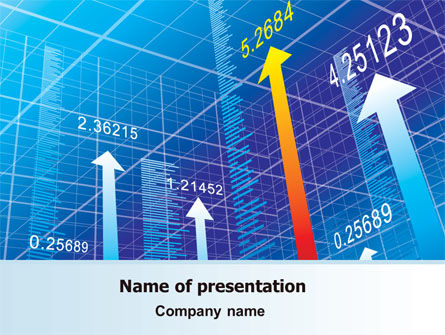 Market Quotes PowerPoint Template