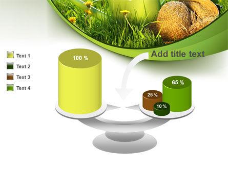 Watering Pot PowerPoint Template Slide 10