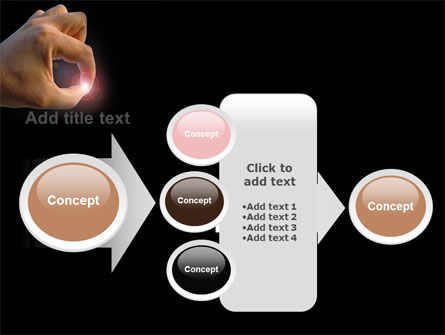 Tiny Thing PowerPoint Template Slide 17