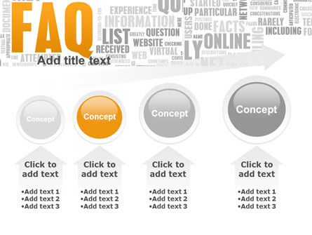 Web Interface PowerPoint Template Slide 13