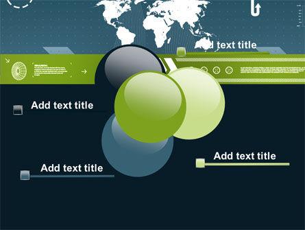 Global Development PowerPoint Template Slide 10