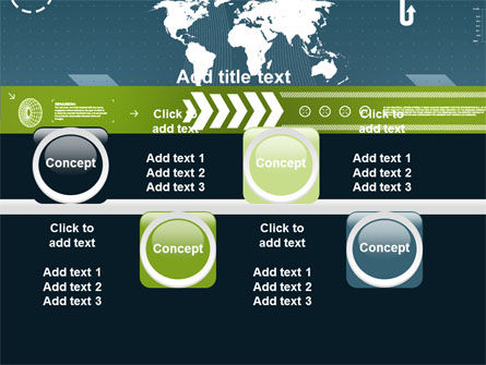Global Development PowerPoint Template Slide 19