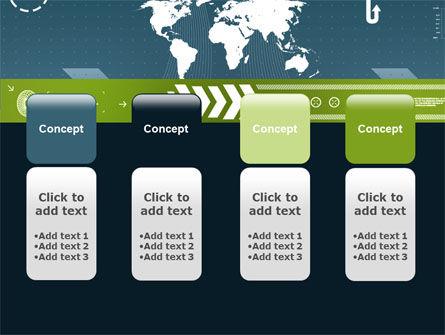 Global Development PowerPoint Template Slide 5