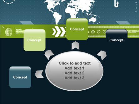 Global Development PowerPoint Template Slide 7