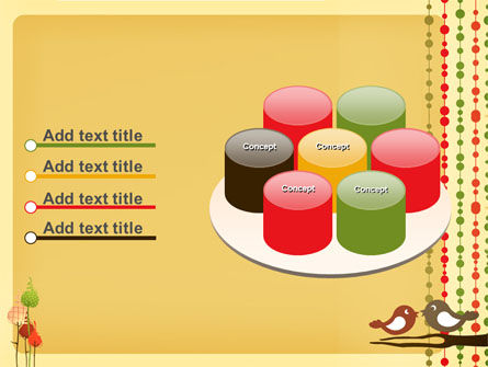 Home Decor PowerPoint Template Slide 12