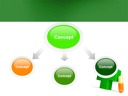 Pharmacy PowerPoint Template, Slide 4, 07396, Medical — PoweredTemplate.com
