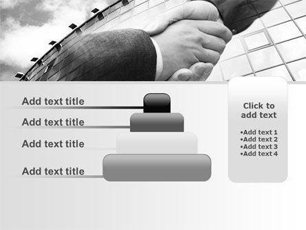 Closing the Deal PowerPoint Template Slide 8