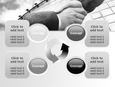 Closing the Deal PowerPoint Template#9