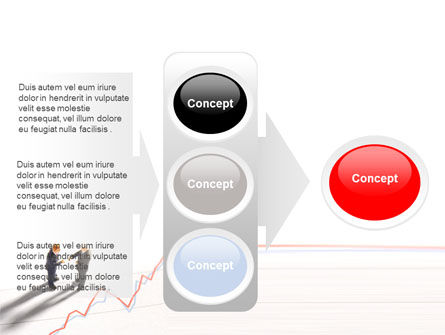 Business Trend PowerPoint Template Slide 11