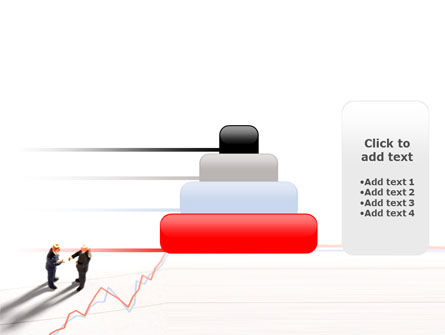 Business Trend PowerPoint Template Slide 8