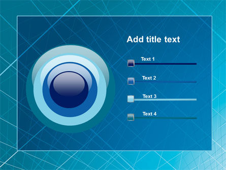 Paper Sheets Abstract PowerPoint Template Slide 9