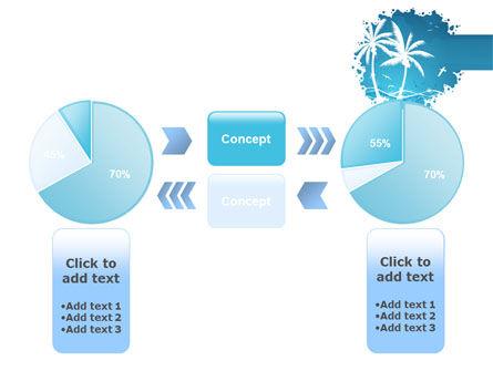 Lagune PowerPoint Template Slide 11