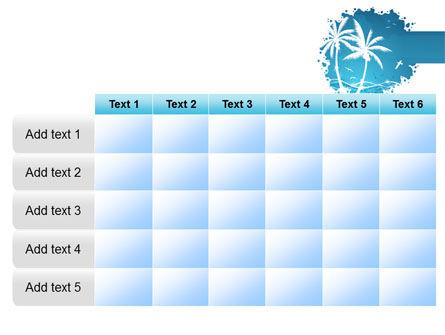 Lagune PowerPoint Template Slide 15