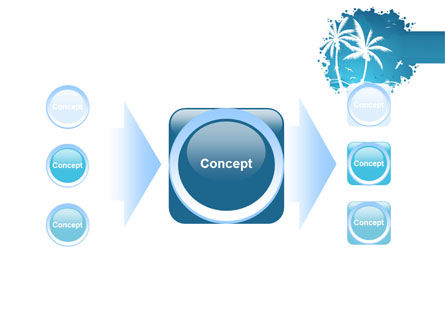 Lagune PowerPoint Template Slide 17