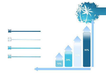 Lagune PowerPoint Template Slide 8