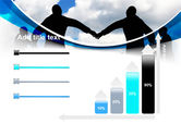 People Circle PowerPoint Template#8