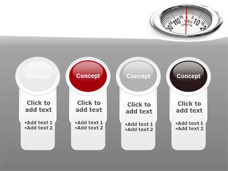 Scales PowerPoint Template Slide 5