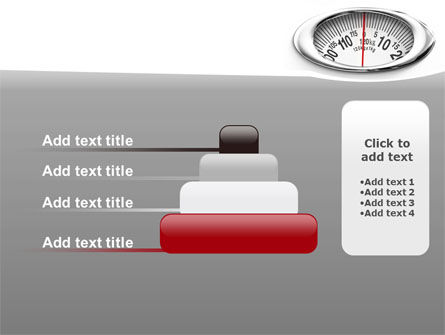 Scales PowerPoint Template Slide 8