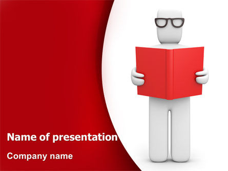 Reviewer PowerPoint Template