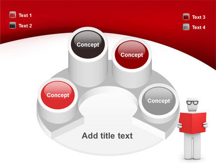 Reviewer PowerPoint Template Slide 12