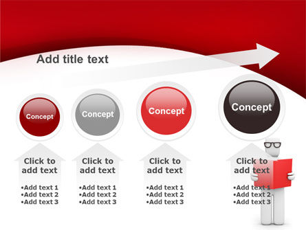 Reviewer PowerPoint Template Slide 13