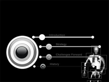 Radiograph PowerPoint Template Slide 3