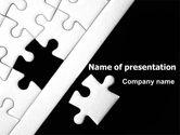 Consulting: Modelo do PowerPoint - contraste #07477