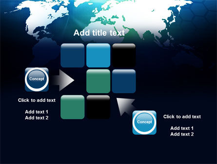 Cells Of World PowerPoint Template Slide 16