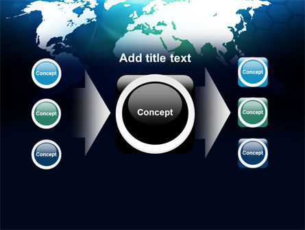 Cells Of World PowerPoint Template Slide 17