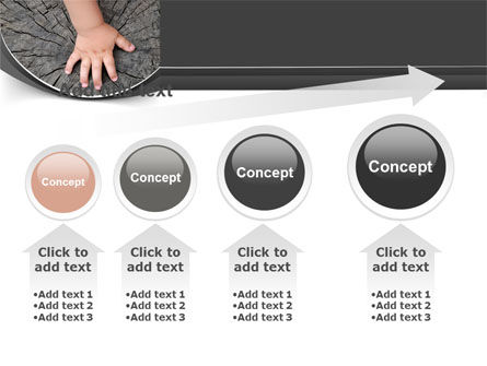 Age PowerPoint Template Slide 13