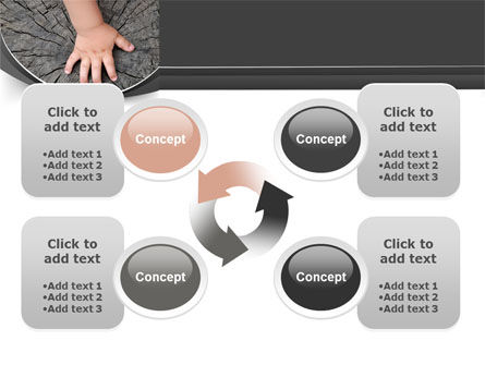 Age PowerPoint Template Slide 9