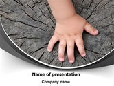 Education & Training: Age PowerPoint Template #07481