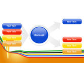 Olympic Cresset PowerPoint Template#14