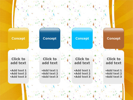 Madcap Kid PowerPoint Template Slide 5