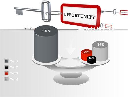 Key Opportunity PowerPoint Template Slide 10