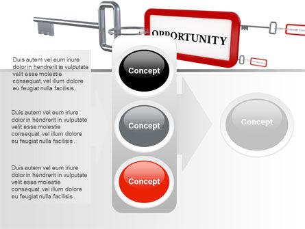 Key Opportunity PowerPoint Template Slide 11
