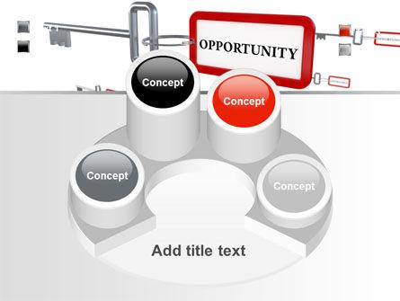Key Opportunity PowerPoint Template Slide 12