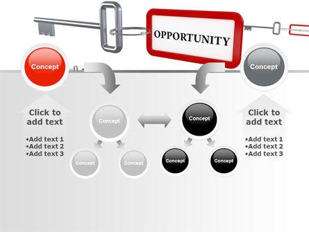 Key Opportunity PowerPoint Template Slide 19