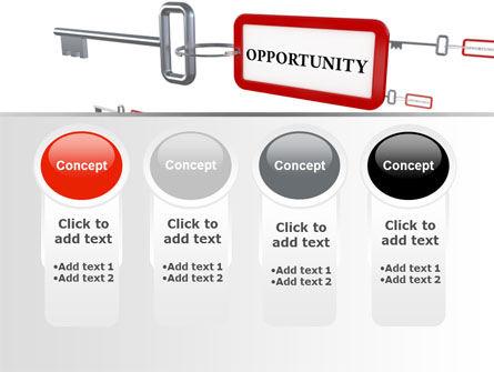 Key Opportunity PowerPoint Template Slide 5