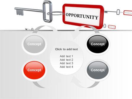 Key Opportunity PowerPoint Template Slide 6