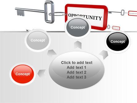 Key Opportunity PowerPoint Template Slide 7