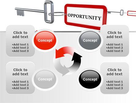 Key Opportunity PowerPoint Template Slide 9