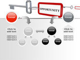 Key Opportunity PowerPoint Template#19