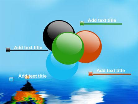 Air Balloon PowerPoint Template Slide 10