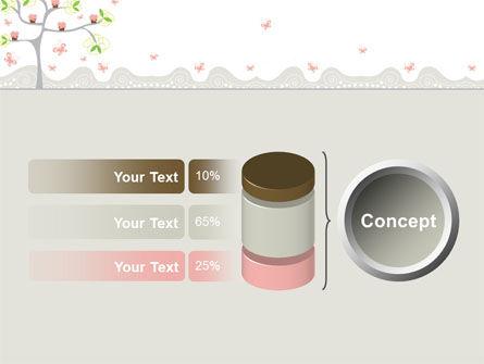 Spring Tree PowerPoint Template Slide 11