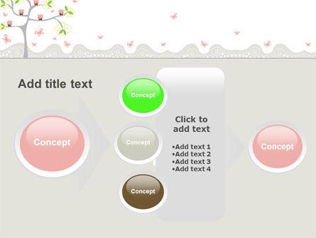 Spring Tree PowerPoint Template Slide 17