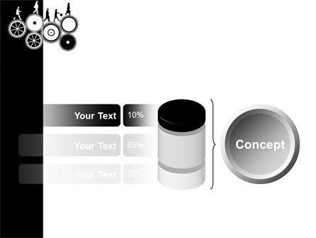 Process Control PowerPoint Template Slide 11